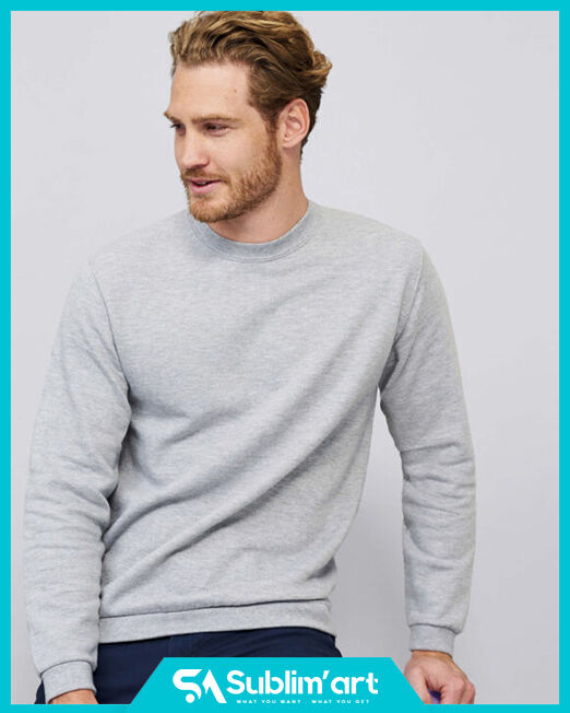 sweater personnalisable